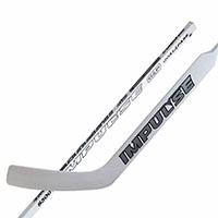 Хоккейная клюшка вратаря GOAL&PASS IMPULSE SR 8500