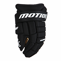 Хоккейные перчатки игрока GOAL&PASS V100