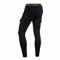 Компрессионные брюки GOAL&PASS