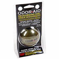 Дезодоранты в хоккейную сумку ODOR-AID
