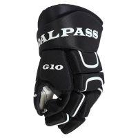 Хоккейные перчатки игрока GOAL&PASS G10 YTH NEW