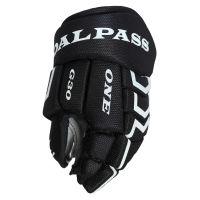 Хоккейные перчатки игрока GOAL&PASS G30 NEW