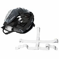Сменный паук для хоккейного шлема вратаря