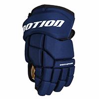Хоккейные перчатки игрока GOAL&PASS V200