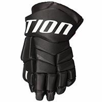 Хоккейные перчатки игрока GOAL&PASS V300